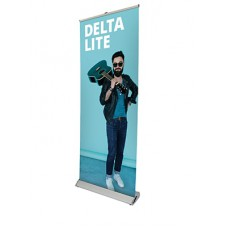 Kazetová roletka Roll Up banner DELTA LITE 850mm