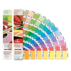 PANTONE Color bridge Coated & Uncoated Set