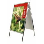 Sign Board 50x70cm pozink
