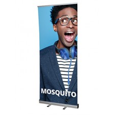 Roletka Banner Mosquito