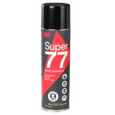 3M Lepidlo Spray 77